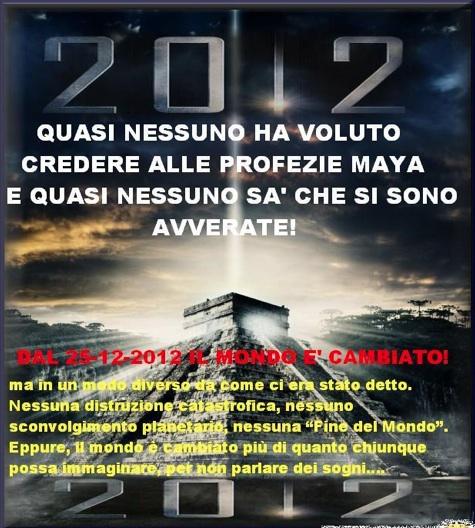 2012 apocalisse