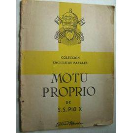 motu-proprio-de-s-s-pio-x-sobre-la-musica-sacra-de-pio-x-529597964_ML