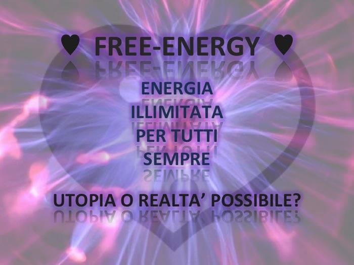 F.E. utopia o realtà