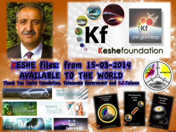 KESHE Files