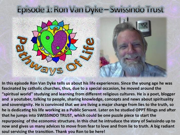 Ron Van Dyke