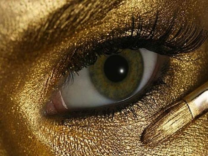 Occhio Oro