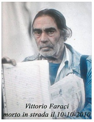 Vittorio Faraci