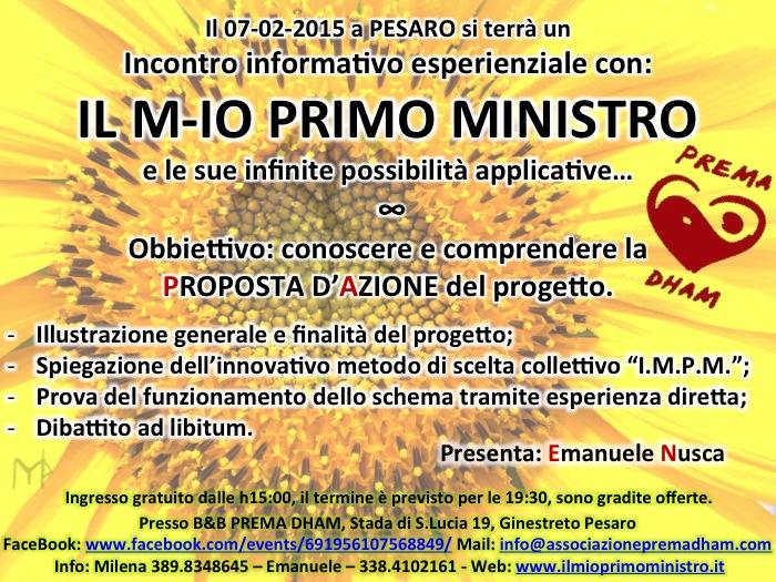 Pesaro LOCANDINA 07-02-2015