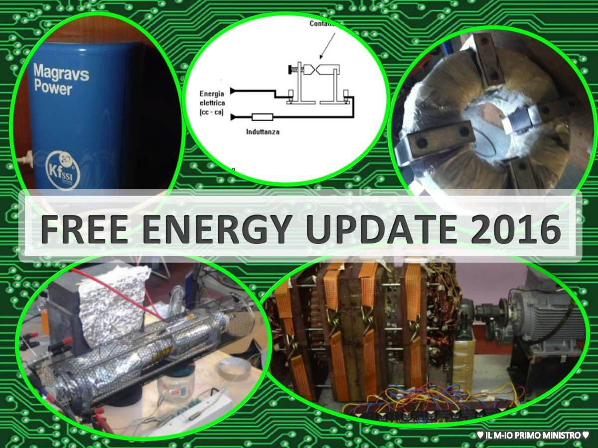 Free energy update 01-2016 res