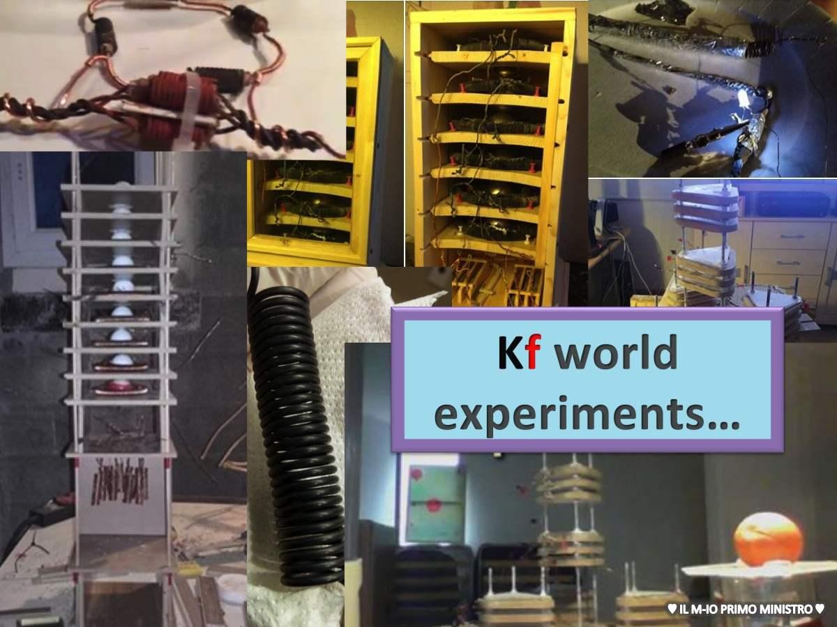 KF experiment in progress 1-2016 res