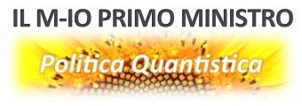 ♥ IL M-IO PRIMO MINISTRO ♥