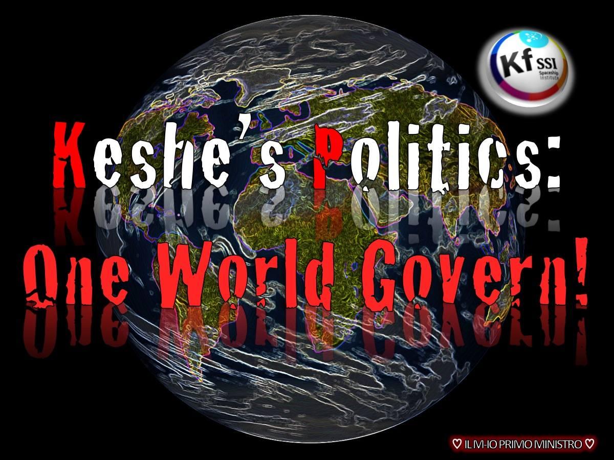 Governo Mondiale KF