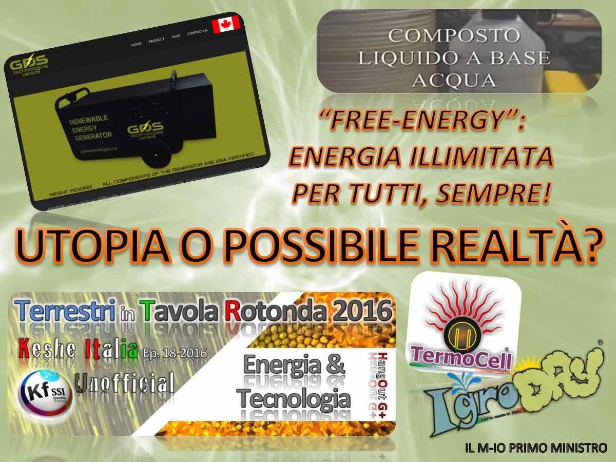 Free energy Primavera 2016 res